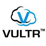 vultr coupon code logo